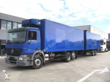 camión Mercedes Actros 2541 L 6X2/Euro 3/3 Pedale/Automatik