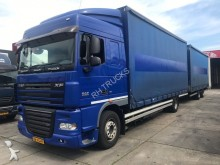 camion DAF XF 105-410EURO5 +2AS KRONE