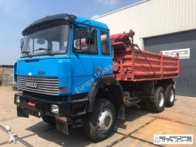 camion Iveco Turbostar 330-36 Full Steel - Watercooled - Mech