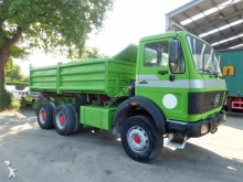 camion Mercedes 2628 6x4