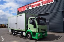 camión Iveco Eurocargo 120E22
