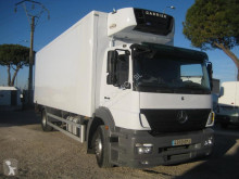 camion Mercedes Atego 1829