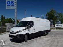 Camión furgón Iveco Daily 35S13 V 16m3 E5 AA MY2014