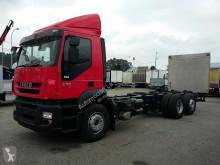 Camión chasis Iveco Stralis AD260S42Y FS-D 6X2