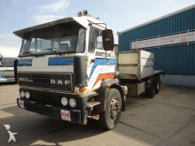 camión DAF FAS 2500DHS FULL STEEL (10 TIRES / REDUCTION AXL