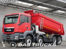 camion MAN TGS 41.400 M 8X4 Manual Big-Axle Euro 3