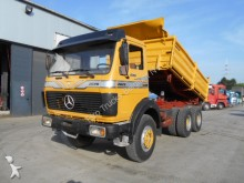 camion Mercedes SK 2628 (BIG AXLE / STEEL / V8)