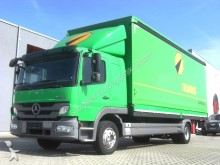 camion Mercedes Atego 1224 / Euro 5 /Manual / LBW MBB 1500