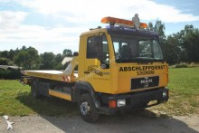 camión MAN L2000 8.225