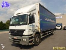 camion Mercedes Axor 1828 Euro 3