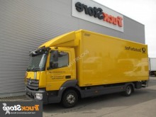 camion Mercedes Atego 818 ClassicSpace koffer / Leasing