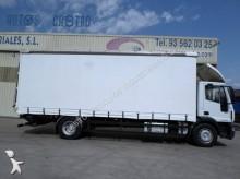 camión Iveco Eurocargo 180E25
