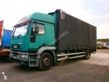 camion Iveco Eurotech Cursor 270