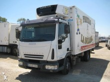 camión Iveco 100E18