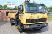 camion Mercedes 1320L
