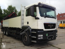 camion MAN TGS 33.440 BL