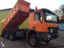 camion Mercedes Actros 2/3 BM 930/4 3346 OM 5