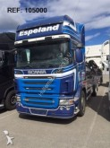 camión Scania R560 - SOON EXPECTED