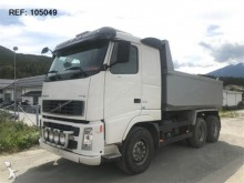 camión Volvo FH 500 - SOON EXPECTED - FULL STEEL
