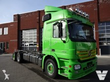 camion Mercedes Actros 2548 chassis cab