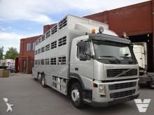 camión Volvo FM12-380 3 Stock Berdex
