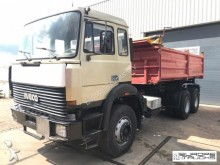 camion Iveco Magirus 330.30 6x4 - Water cooled - Full Steel -