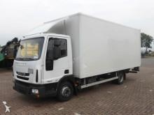 camión Iveco Eurocargo 75E18 MANUAL