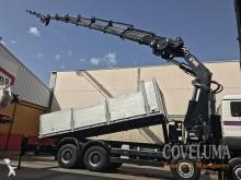 camion MAN 41.480