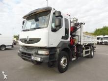 camion Renault Kerax 370.19