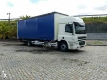 camión DAF CF 310