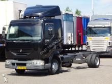 camion Renault Midlum 150-08 AIRCO / BLADGEVEERD