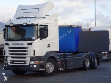 camion Scania R500 V8 6X2 MANUAL / RETARDER