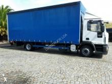 camión Iveco Eurocargo ML 120 E 25 P