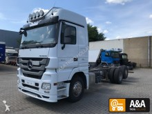 camion Mercedes Actros 2551 6x2 L V8 cab/chassis