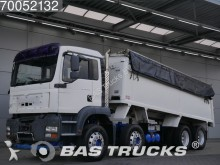 camion MAN TGA 32.390 M Unfall RHD 8X4 Steelsuspension Euro
