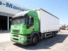 camion Iveco Stralis AS 260 S 42 Y/P