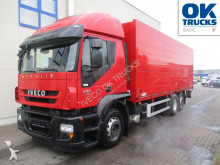 camión Iveco Stralis AT260S42YFP-D (Euro5 Klima AHK Luftfed.)