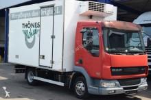 camion DAF LF 45 - 170 / Meat rail - Fleisch bahn