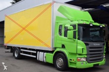 camion Scania P 230 / Euro 4