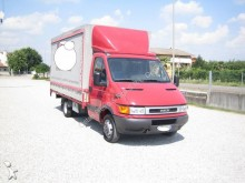 camion Iveco Daily 35C13