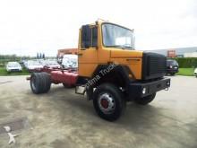 camion Iveco Magirus 160-17