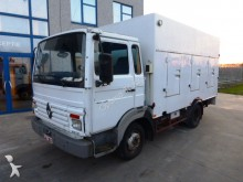 camión Renault Midliner 160