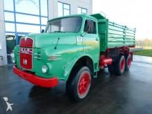 camion MAN 26 260