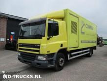 camión DAF CF 65 220 Manual