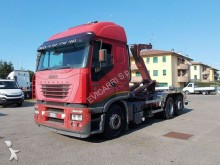camion Iveco Stralis AS260S48Y/PS