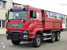 camion MAN TGA 24.480* 6x4* Intarder* Schaltgetriebe*