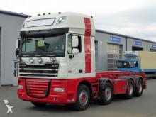 camión DAF XF 105.510 SSC+Sky light* 8x4* Euro 5* Klima*