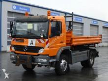 camion Mercedes Atego 1023* 4x4* Meiler* Schalter* Blatt*