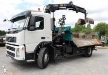camion Volvo FM12 360