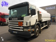 camion Scania G 300